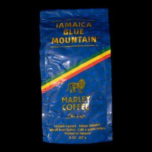 Jamaica Talking Blues Mountain Markey Coffee